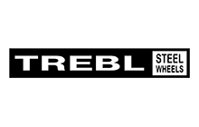 TREBL Steel Wheels